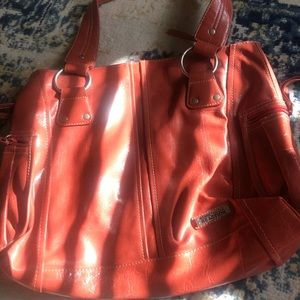 Kenneth Cole Coral Purse